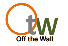 Off The Wall Area Logo