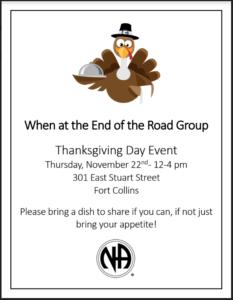 waeotor thanksgiving